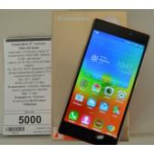 "Смартфон 5"" Lenovo Vibe X2 Gold"