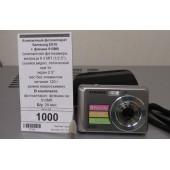 Компактный фотоаппарат Samsung ES10 + флешка 512Мб и сумка