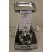 Мясорубка Scarlett SC-1148