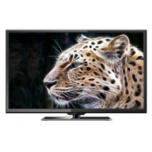 "Телевизор LED 32"" (81 см) Irbis S32Q77HAL [HD, 1366x768, 3000:1, HDMIx2, USB(MPEG4/MP3/JPEG)]"