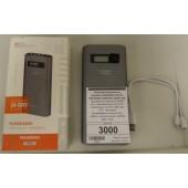 Внешний аккумулятор InterStep PB240004U (IS-AK-PB244USPG-000B201) 24000 mAh