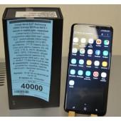"Смартфон 6,2"" Samsung Galaxy S9+ 64Гб (чехол + карта доп. гарантии)"