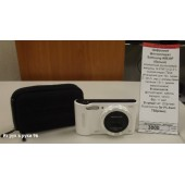 Цифровой фотоаппарат Samsung WB30F White (Wi-Fi)