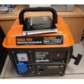 Электрогенератор PATRIOT Max Power SRGE 950